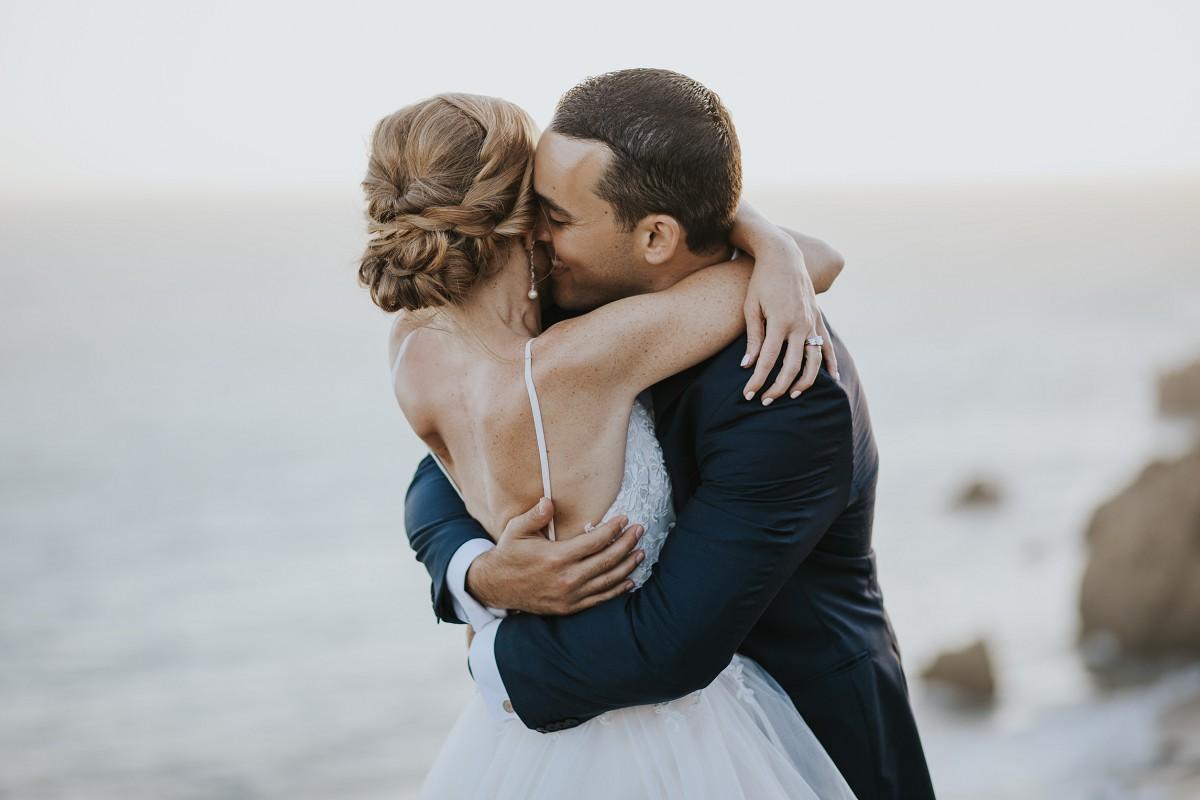 Malibu Estate Wedding