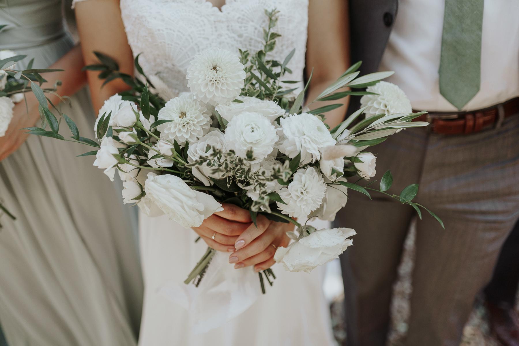 Walnut Grove Wedding Photography